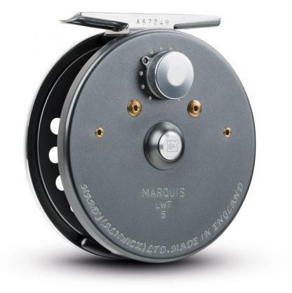 Hardy Marquise LWT flugrulle