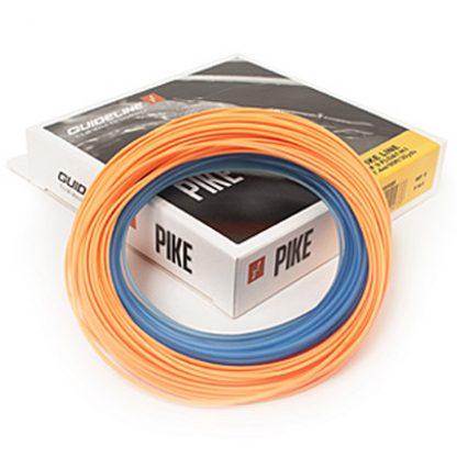Guideline Pike S1S3 fluglina