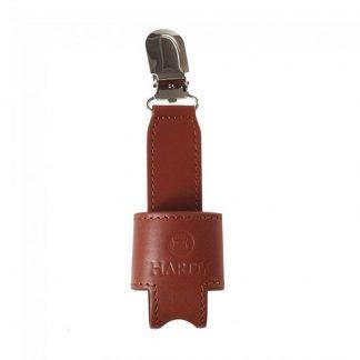 Hardy Leather Gink Holder