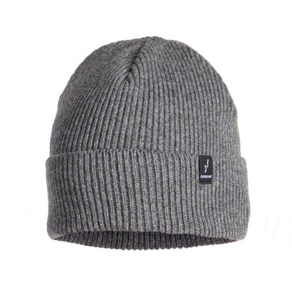Guideline Label Beanie mössa