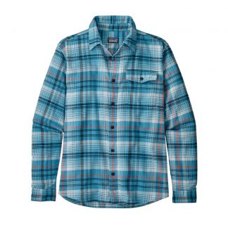 Patagonia-M´s-LS-LW-Fjord-Flanell-shirt