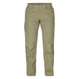 Fjällräven Karl Trousers Light Khaki
