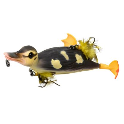 Savage Gear 3D Suicide Duck - Natural