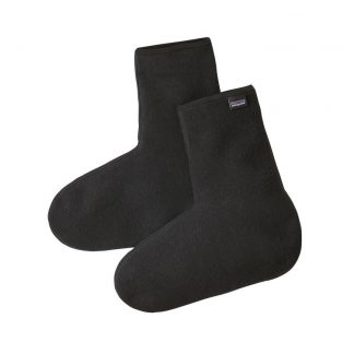 Patagonia Winter Weight Fleece Socks