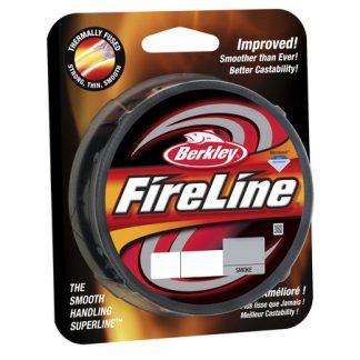 Berkley Fireline Smoke 110m