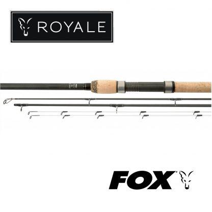 Fox Royale Barbel Specialist kopiera