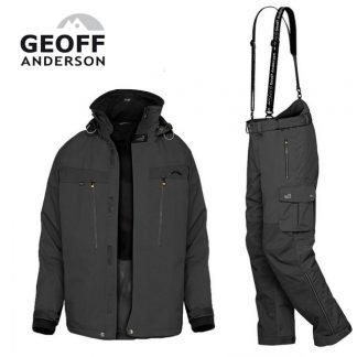 Geoff Anderson Urus Dozer Set