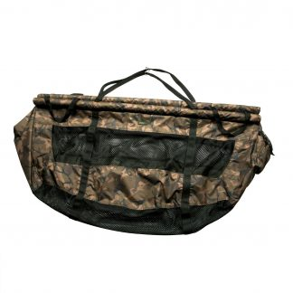 Fox STR Camo Weigh Sling