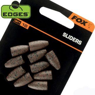Fox Edges Sliders