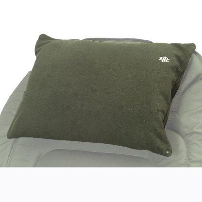 JRC Fleece Pillow