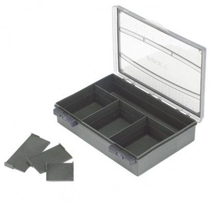 Fox Medium Box