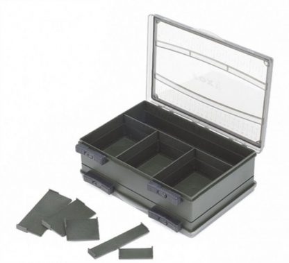 Fox Medium Double Box