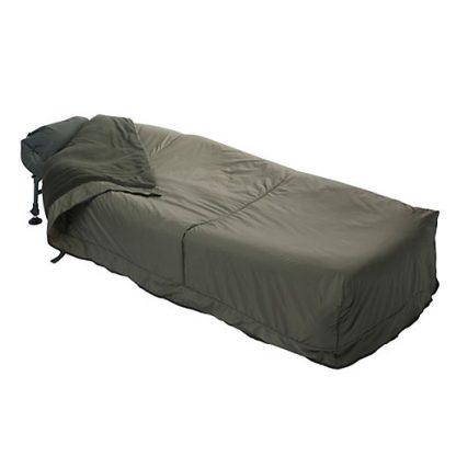 JRC Stealth X-lite Bedchair Cover