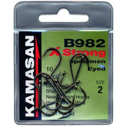 Kamasan B982