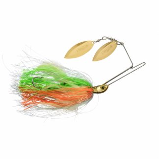Storm RIP Spinnerbait 28 Willow Blades