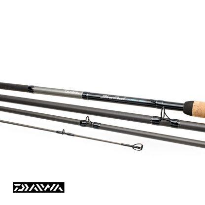 Daiwa Silvercreek Salmon Spinn