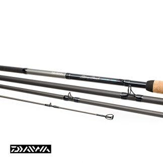 Daiwa Silvercreek Salmon Haspel