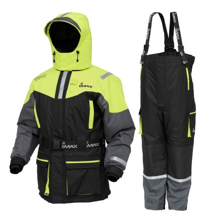 IMax Seawave Floatation Suit 2-delad