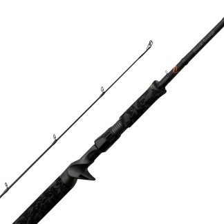 Savage Gear Black Savage Jerk 6,6´ -60g