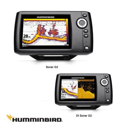 Humminbird Helix 5 G2