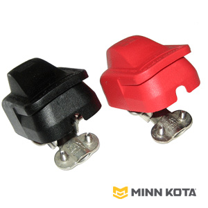 Minn Kota Battery Connectors