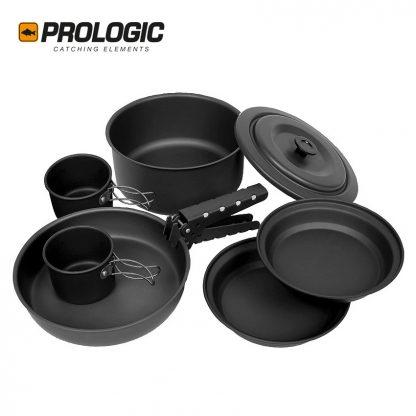 Prologic Cook Set 8-piece