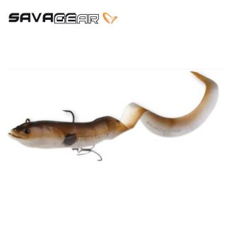 Savage Gear Real Eel Ready to fish
