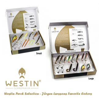 Westin Perch Selection-Jörgen Larssons Favorite Colors