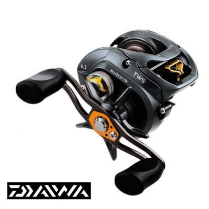 Daiwa Zillion SV TW SV-H