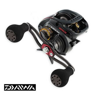 Daiwa Zillion TW HD