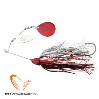 Savage Gear Da´Bush Spinnerbait