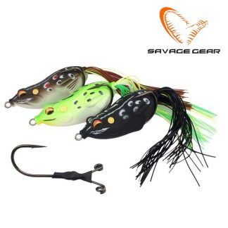 Savage Gear Walk Frog