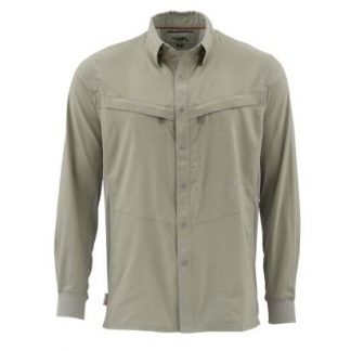 Simms BiComp LS Shirt