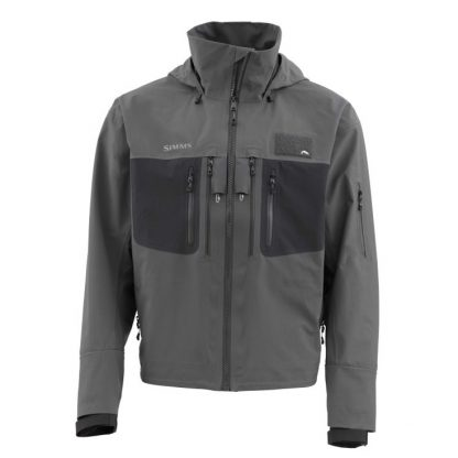 Simms G3 Guide Tactical Jacket