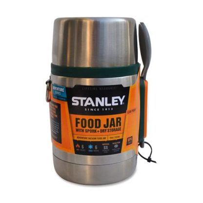 Stanley Food Jar With Spork + Dry Storage