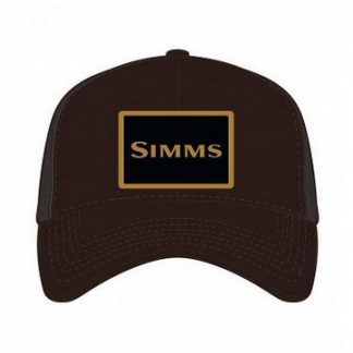simms-high-crown-trucker-bark