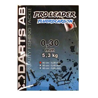 Darts-Pro-Leader-Fluorocarb