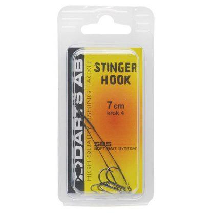 Darts-Stinger-Hook