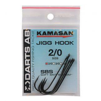Kamasan-Jigg-Hook