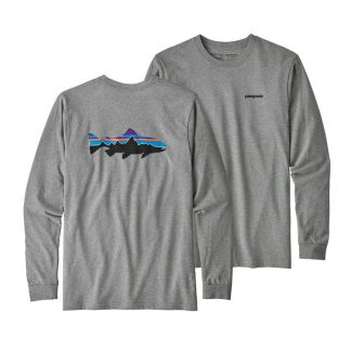 Patagonia-M´s-Long-Sleeved-Responibill-Tee