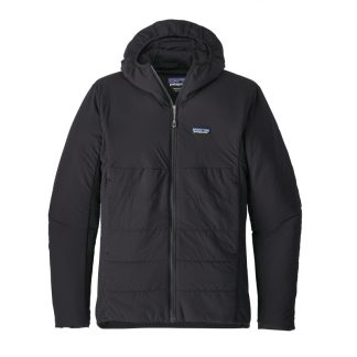 Patagonia M´s Nano Air Light Hybrid Hoody blk