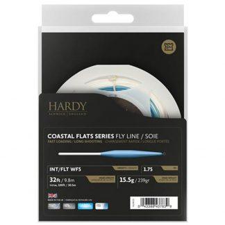 Hardy Coastal Flats Series