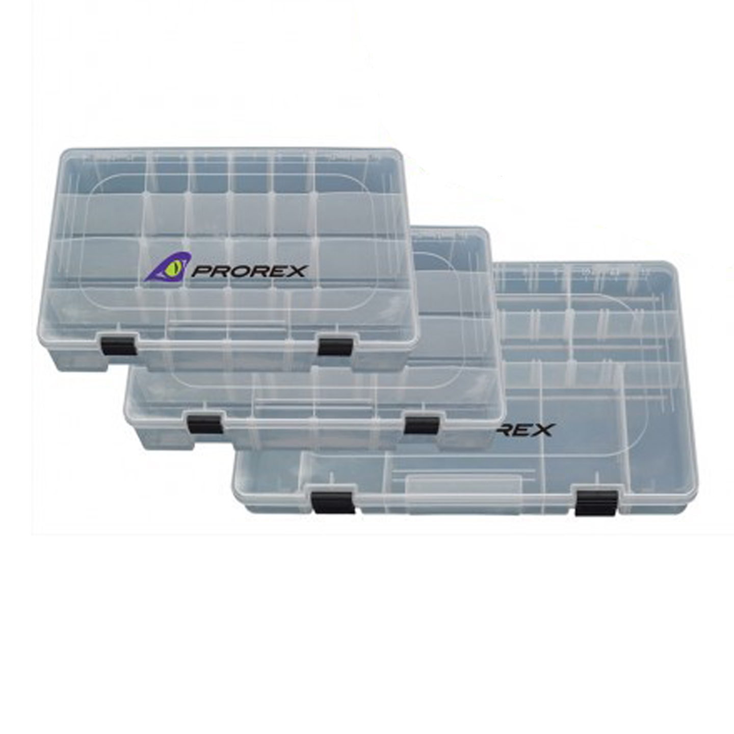 Daiwa Prorex Tackle Box