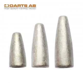 Darts Bullet Weight Lead