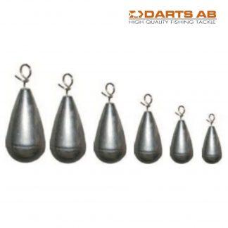 Darts Clip Weight