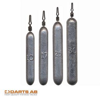 Darts-Dropshot-Sänke