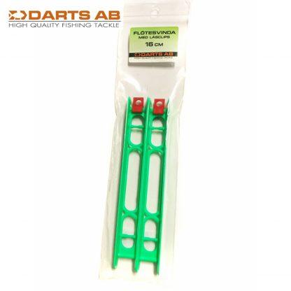 Darts Flötesvinda 2-pack