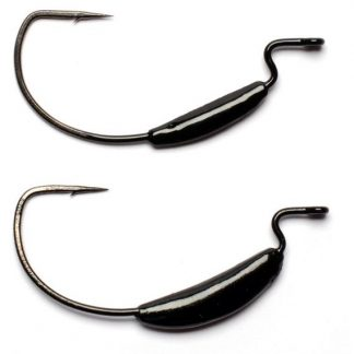 Darts Weighted Offset Hook