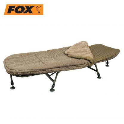 Fox Flatliner ™ MK2 Bed & Bag System