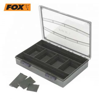 Fox Large Box